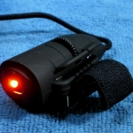 เมาส์สวมนิ้ว Ring Optical Mouse 1200 dpi