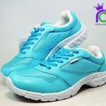 รองเท้า ผ้าใบ Giga กิ๊กก้า รุ่น LA408 สีฟ้า เบอร์36-41