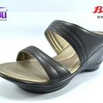Bata (บาจา) สีดำ รุ่น6247 เบอร์36-40