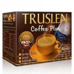 กาแฟสำเร็จรูป ทรูสเลน คอฟฟี่พลัส Truslen Coffee Plus
