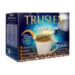 Truslen Coffee Ferm 10 sachets สีน้ำเงิน กาแฟปรุงสำเร็จรูปชนิดผง รูปร่างเฟิร์มได้ง่าย ๆ ไม่ต้องออกกำลังกาย