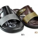 รองเท้าหนัง ADDA 71Q15-M1 เบอร์ 39-43