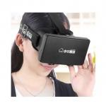 กล่องแว่นตาสามมิติ สำหรับ Smart Phone (Black)