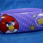 กล่องใส่แว่นตา Angry Bird