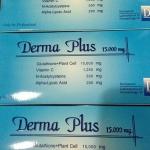 Derma plus 15000