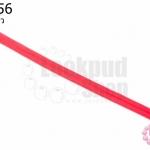 ซิปล็อค TW สีแดง 16นิ้ว(1เส้น)