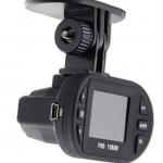 กล้องติดรถยนต์ Vehicle Blackbox DVR Full HD 1080