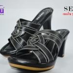 senso (เซนโซ) สีดำ รุ่นNJ4820-01 เบอร์36-40