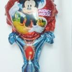 บอลลูนเป่าลม ลาย Mickey Mouse / Item No. TL-M004