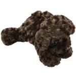 ตุ๊กตาสุนัขช็อคโก้ Rainflower กลิ่นช็อคโกแลต