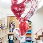 วาเลนไทน์ Valentine's Set # 13 *สามารถเลือกเปลี่ยน สีได้ตามความต้องการ*