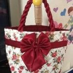กระเป๋าผ้าน่ารัก แบบสวยๆ กระเป๋าผ้าแฮนด์เมคแบรนด์เนมที่ผลิตด้วยฝีมือคนไทยที่คนไทยและคนต่างชาติรู้จักดี
