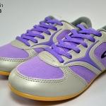 รองเท้า GIGA กิ๊กก้า รุ่นGA13 สี ม่วง เบอร์36-41