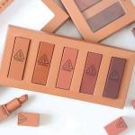 3CE Mood Recipe Lip Color Mini Kit ลิปเนื้อแมท (แพค 5 สี) งานมิลเลอร์ ราคาปลีก 150 บาท / ราคาส่ง 120 บาท