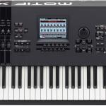 Yamaha MOTIF XF8 [Hi-End]