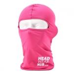 หมวกโม่ง รุ่น NINJA - Pink สีขมพู