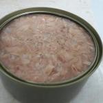 อาหารกระป๋องเปลือยขนาด 160 กรัมปลาทูน่าเนื้อขาว-ในเจลลี่ แพค 12 -48 กป.
