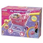 รถเข็นซุปเปอร์มาร์เก็ตเด็กน้อย Playgo | สินค้าหมด