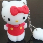 HELLO KITTY USB 4GB