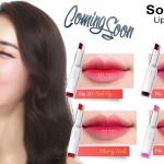 Soul Skin Lipstick Bar ลิปออแกนิค ทูโทน กับ 4 เฉดสวยจากSoulskin แนวใหม่จากเกาหลี