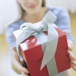 บริการห่อของขวัญเพื่อคนพิเศษของคุณ
