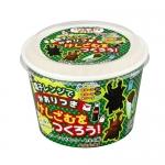 Kutsuwa eraser kit : ชุดทำยางลบ แมลง (กลิ่นหอม) ใช้ไมโครเวฟ  !!!ทานไม่ได้!!!