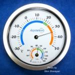 Anymeters มิเตอร์วัดความชื้น อุณหภูมิ ขนาดใหญ่