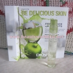 น้ำหอม DKNY be delicious skin hydrating 4 ml.