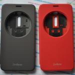 Flip Cover เปลี่ยนฝาหลังAsus ZenFone 2 Laser (ZE550KL) 5.5 นิ้ว