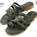 senso (เซนโซ) สีดำ รุ่นJ88166-01 เบอร์36-40