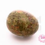 หินยูนาไคต์ 38X48มิล (1ชิ้น)