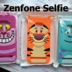 เคส ZenFone Selfie (ZD551KL) ตัวการ์ตูน