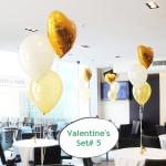 วาเลนไทน์ Valentine's Set # 5 *สามารถเลือกเปลี่ยน สีได้ตามความต้องการ*
