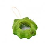 ของเล่นไม้ ของเล่นเด็ก ของเล่นเสริมพัฒนาการ Shell Kaleidoscope 6 ชิ้น (ส่งฟรี)
