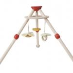ของเล่นไม้ ของเล่นเด็ก ของเล่นเสริมพัฒนาการ Activity Baby Gym (ส่งฟรี)
