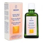 น้ำมันนวดลดรอยแตกลาย Weleda Stretch Mark Massage Oil ขนาด 100ml.