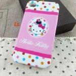 Case iPhone 5/5s เคส TPU Kitty น่ารัก