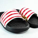รองเท้า ADDA 3T15 ดำ-แดง