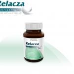Vistra Relacza 30 แคปซูล แอล-ธีอะนิน สารอาหารเพื่อคลายเครียด หลับสบาย สดชื่นและจดจำได้อย่างไร