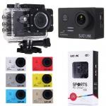 กล้อง SJCAM SJ5000 WiFi Action Camera Full HD 1080P ชัด 14 ล้านPixel ดำน้ำลึกได้ 30 ม สเปคเท่า Gopro แต่ราคาคุ้มเว่อร์