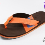 รองเท้าแตะGambol แกมโบล รหัส GM11231 สีน้ำตาล เบอร์ 40-44