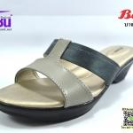 Bata (บาจา) สีกรม รุ่น4861 เบอร์36-40