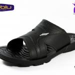 รองเท้าเพื่อสุขภาพ DEBLU เดอบลู รุ่น M8643 สีดำ เบอร์ 39-44