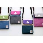 B012 Iconic Triple Bag