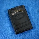 ไฟแช็คแก็ส Jack Daniel's จุดสไลด์ข้าง