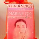 Blackmores Radiance Marine Q10 ขนาด 30 แคปซูล