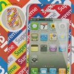 ฟิล์มกันรอย iPhone 4/4s ลายการ์ตูน หน้า+หลัง ติดได้ไม่ต้องลอกฟิล์มเก่าออก