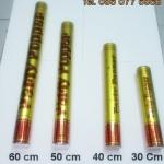 พลุกระดาษ Gold Confetti shooter ขนาด 40 cm / TL-P005