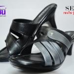 senso (เซนโซ) สีดำ รุ่นNJ48013-01 เบอร์36-40