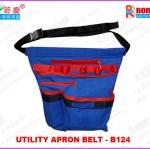 กระเป๋าใส่อุปกรณ์สำหรับลูกโป่งบิดดัด Balloon Apron Belt B124A